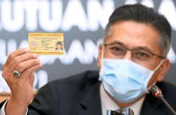 Datuk registry to be set up