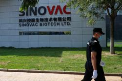 Exclusive: Study in Brazil indicates Sinovac vaccine works against P1 variant found in Brazil - source