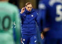 Tuchel sees trust and courage behind Chelsea's mean defending