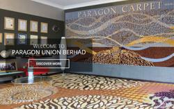 Little take-up for Paragon Union's offer