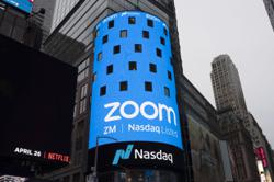 Zoom founder Eric Yuan transfers RM24.72bil worth of shares