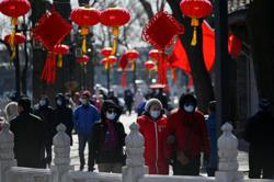 Why China can't end its romance with GDP growth target
