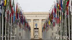 Laos, Pakistan and Belarus diplomats in Geneva express support for China on Hong Kong affairs