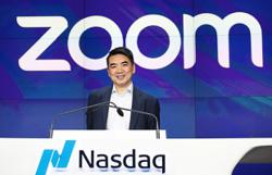 Zoom founder Eric Yuan donates US$6b worth of shares