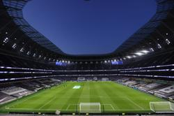 Tottenham Hotspur Stadium to host WSL north London derby