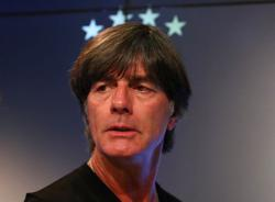 Germany coach Loew to leave post after Euro 2020 despite 2022 contract
