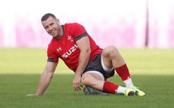 Davies, Hill back for title-chasing Wales in team to face Italy