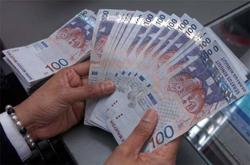 Ringgit opens flat as investors stay to sidelines