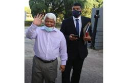 Former Batu Berendam MP charged with making seditious remarks against Johor royal family
