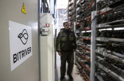 Remote Siberian data centre reaps rewards of bitcoin rally