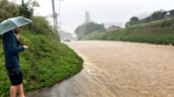 Hawaii dam that overflowed was in
