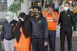 Datuk Seri businessman among two remanded for six days over RM300,000 bribery