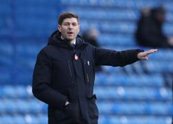 Liverpool fans don't want me as manager, says Rangers' Gerrard