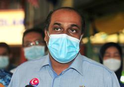 Four hotspots detected in Johor