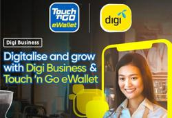 Digi Business, TNG Digital's solutions to help micro, SMEs grow