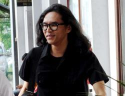Police record statements from Fahmi Reza over caricatures posted online