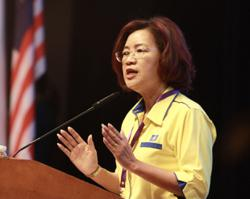 Wanita MCA urges bipartisan support to address issue of child marriages in M'sia