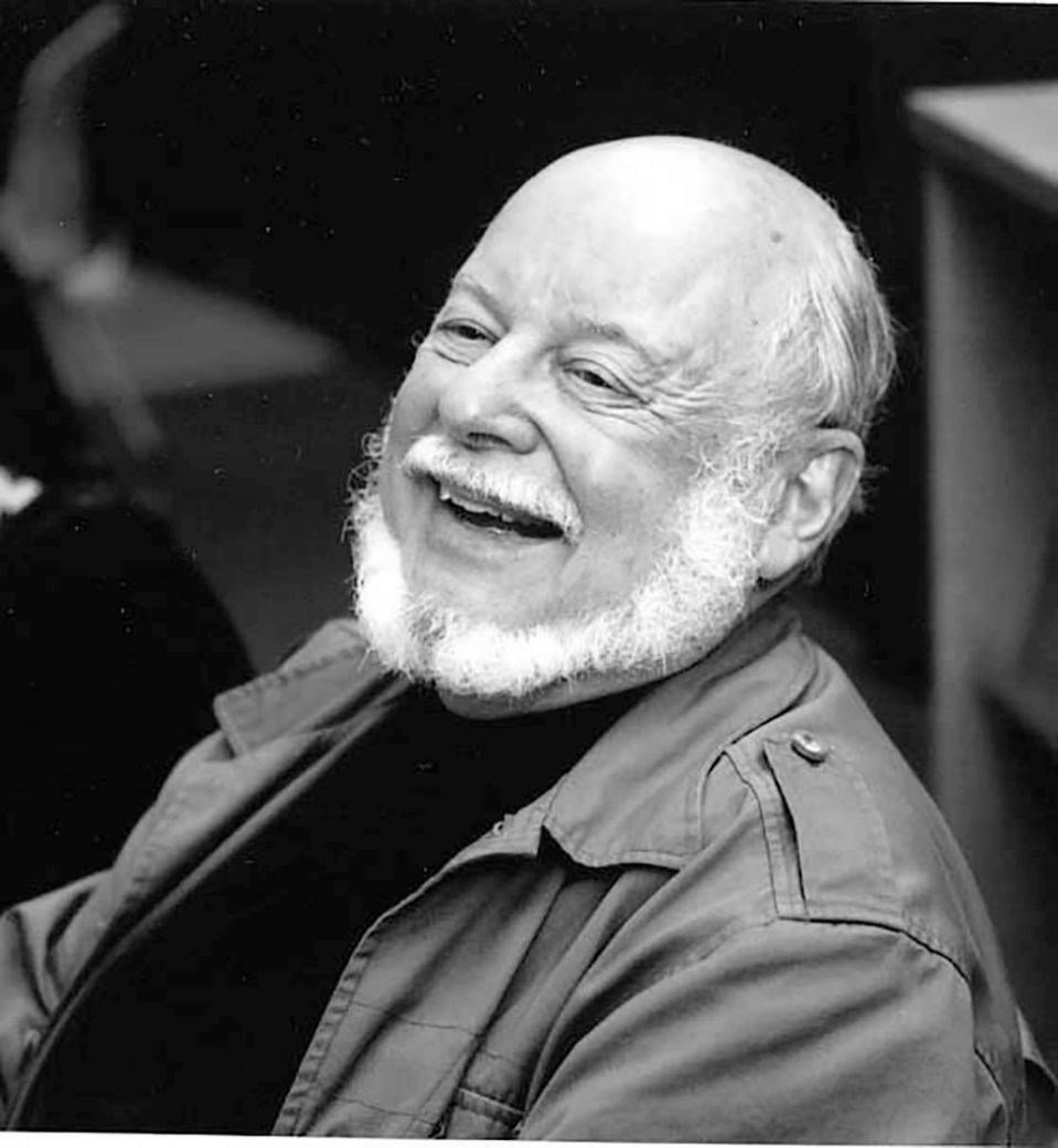 Juster wrote 'The Phantom Tollbooth' while working as an architect in New York after serving in the US Navy, according to a biography provided by Random House. He called himself an 'accidental writer.' Photo: Handout