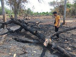 'Villagers lack proper waste disposal methods'