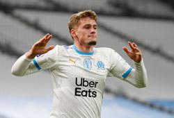 Cuisance strikes for Marseille to give Sampaoli winning start against Rennes