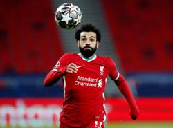 Salah and Mane fire Liverpool past Leipzig into quarters