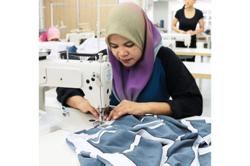 Social enterprise empowers women through skills training