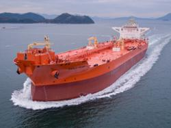 Sharp recovery in tanker rate likely