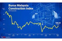 Contractors venture overseas