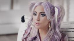 Fighting through the pain: Lady Gaga sends message of support to Japan