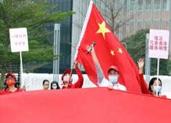Why Hong Kong people support improving electoral system?