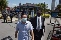 Guan Eng released after police questioning in Penang
