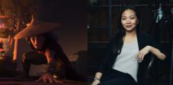 Malaysian Adele Lim on writing a South-East Asian-inspired Disney princess