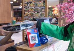 Indonesian e-wallet LinkAja partners with ride-hailing app Gojek