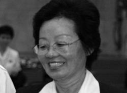 Wanita MCA veteran Chew Poh Thoi passes away at the age of 80