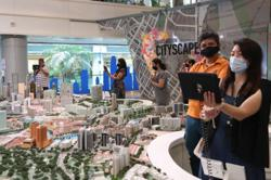 Over 1,500 tech-related jobs on offer at Singapore's virtual career fair