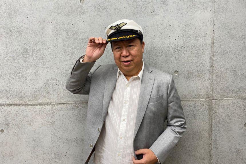 Chairman of Ichitan Group Tan Passakornnatee is planning to put CBD in his products. - Reuters
