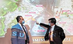 Selangor team wins Penang Bay international contest