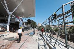 Revival ideas welcome after demolition at Komtar Walk