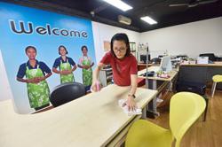 'Restart domestic worker sector'