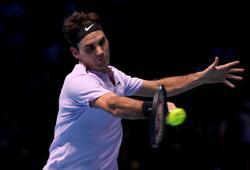 Basilashvili ends Federer's comeback in Qatar Open quarter-finals