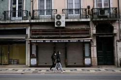 Two months into COVID-19 lockdown, Portugal to gradually lift rules