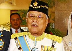 PENANG YANG DI-PERTUA NEGRI'S 82ND BIRTHDAY HONOURS LIST 2020