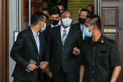 Ex-Tabung Haji chairman Abdul Azeez fails in bid to quash 13 charges for corruption, money laundering