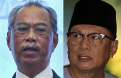 Muhyiddin gets ad interim order to stop Puad Zarkashi republishing alleged defamatory statements