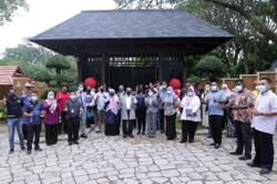 Opening of Selangor-Japan Friendship Garden will boost ties, says Shah Alam mayor