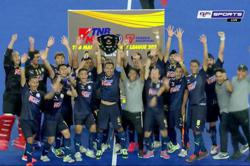 UniKL retains Charity Shield title to kick off MHL campaign