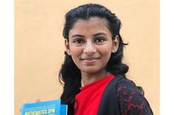 Maths whiz Shahmalarani will figure out a way to get back into karate squad