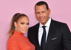 Jennifer Lopez and Alex Rodriguez break up, end two-year engagement