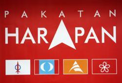 Pakatan at its weakest since 2018