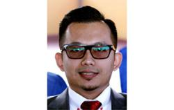 Kuala Langat PKR division disassociates from Xavier Jayakumar